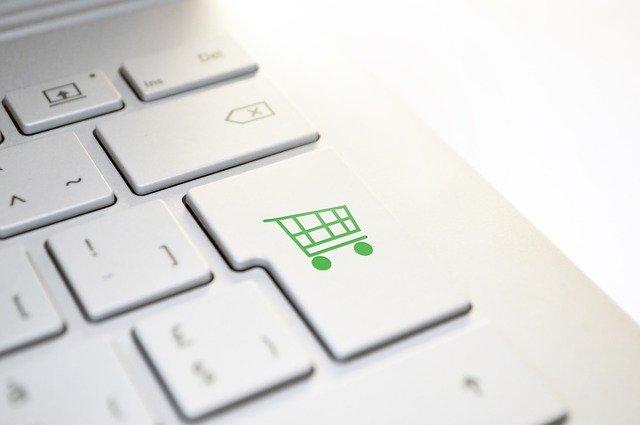 לקנות באינטרנט