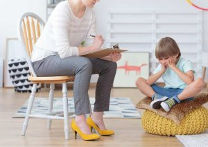 חרדה אצל ילדים: היא לא חייבת להרוס לכם את החופשה
